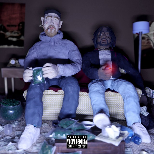 03 Greedo & Kenny Beats – Netflix & Deal