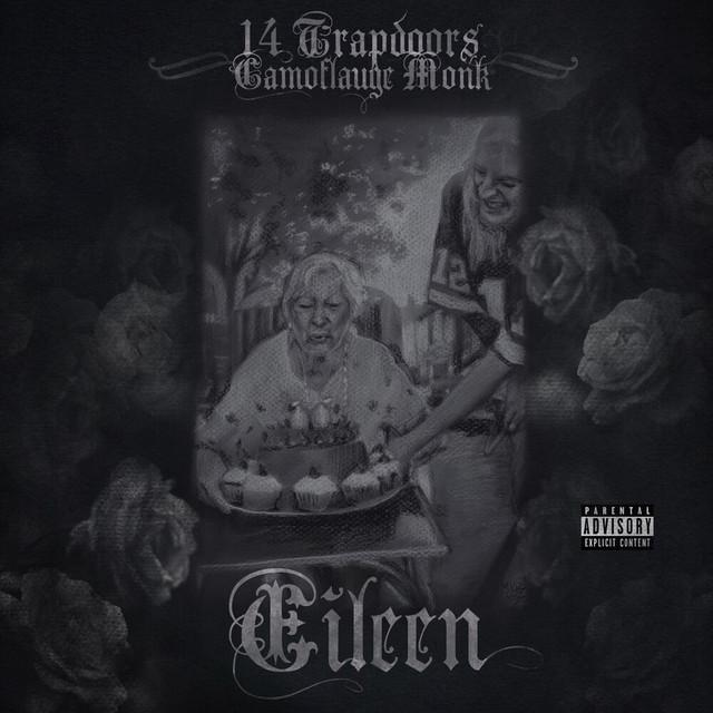 14 trapdoors & Camoflauge Monk – Eileen