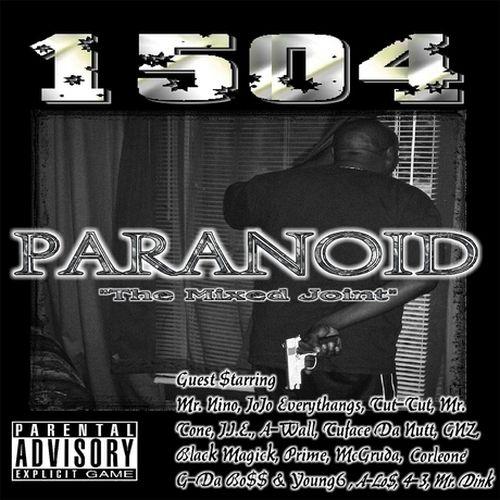 1504 – Paranoid