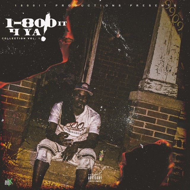 1800it – 1800it The Collection, Vol. 1