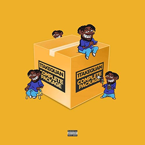 1TakeQuan – Complete Package