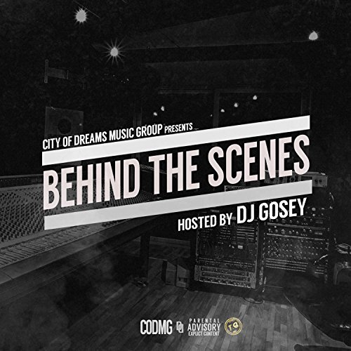 David Gosey – Behind The Scenes: Remastered