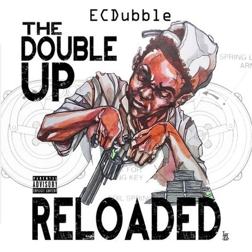 Ecdubble – The Doubleup (Reloaded)