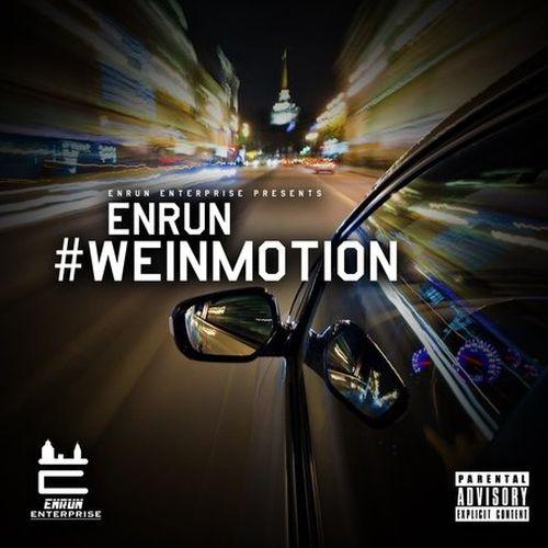 Enrun - #Weinmotion