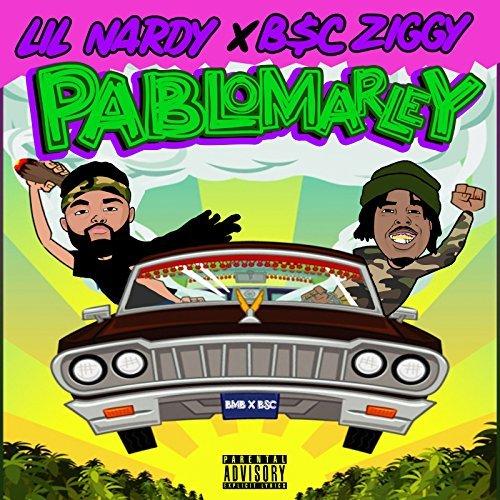 Lil Nardy & B$C Ziggy – Pablomarley