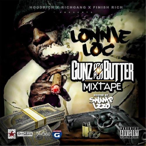 Lonnie Loc - Gunz & Butter