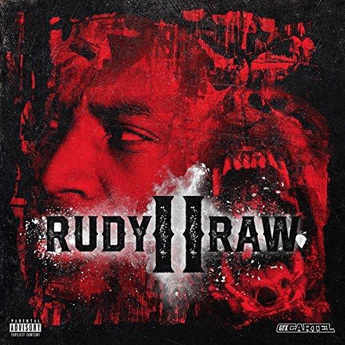 Rawdawg Rudy – Rudy II Raw