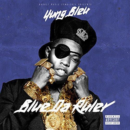 Yung Bleu – Bleu Da Ruler