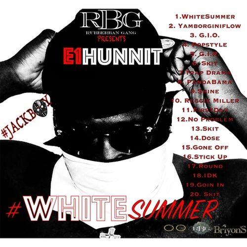 E1hunnit – White Summer