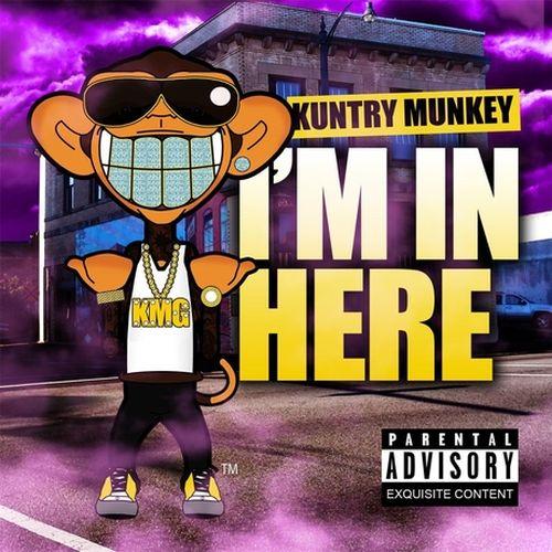 Kuntry Munkey – I'm In Here