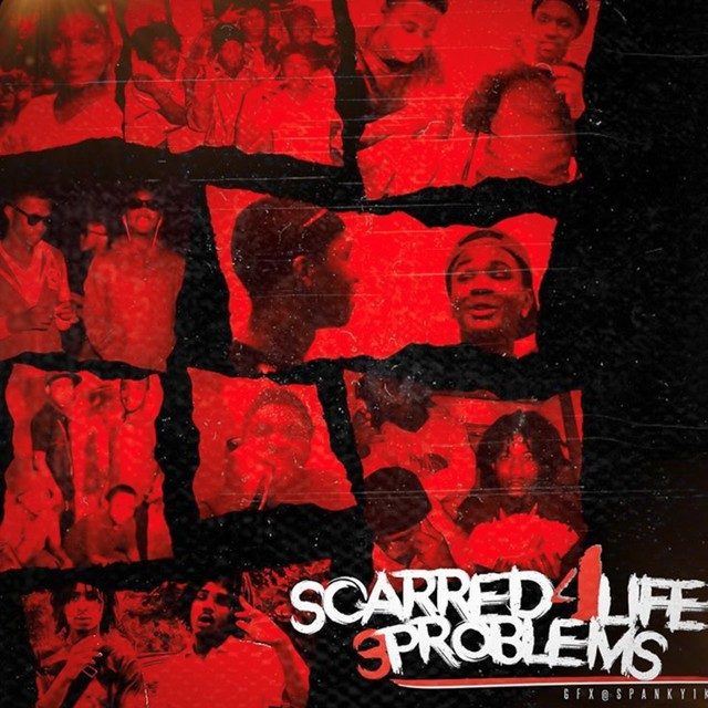 3 Problems – Scarred 4 Life