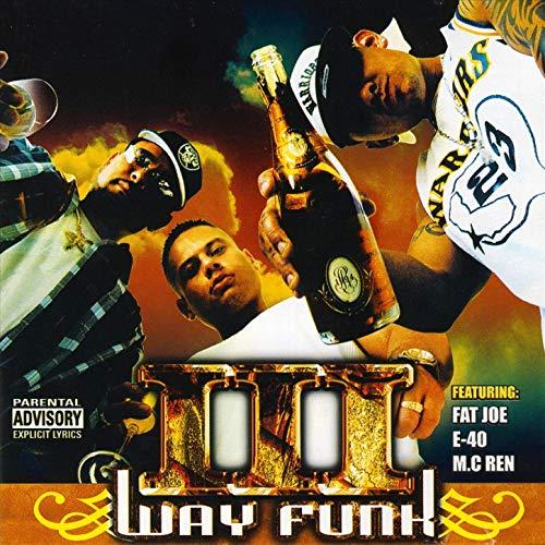 3 Way Funk – 3 Way Funk