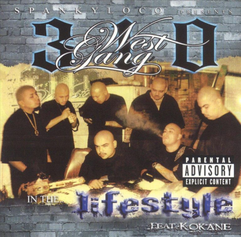 310 West Gang – Lifestyle