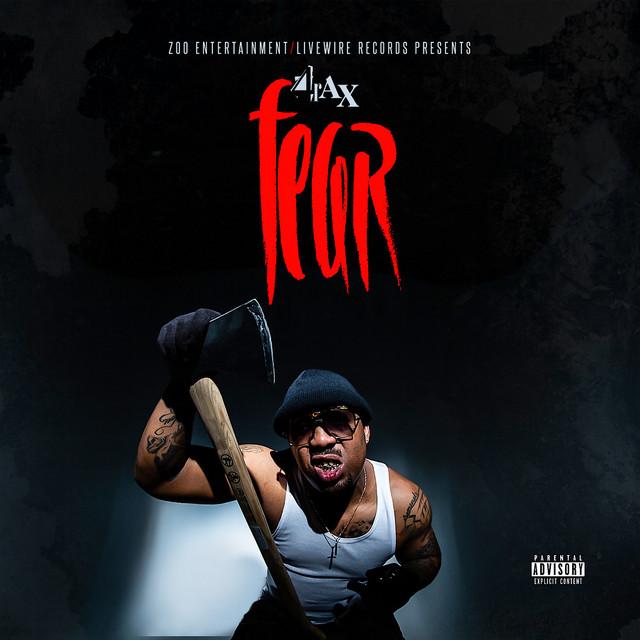 4 rAx – Fear