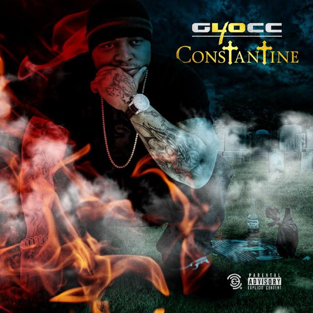 40 Glocc – Constantine