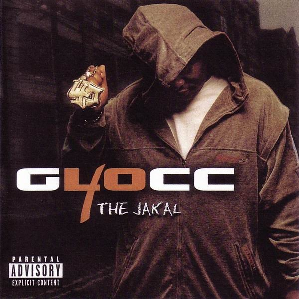 40 Glocc – The Jakal