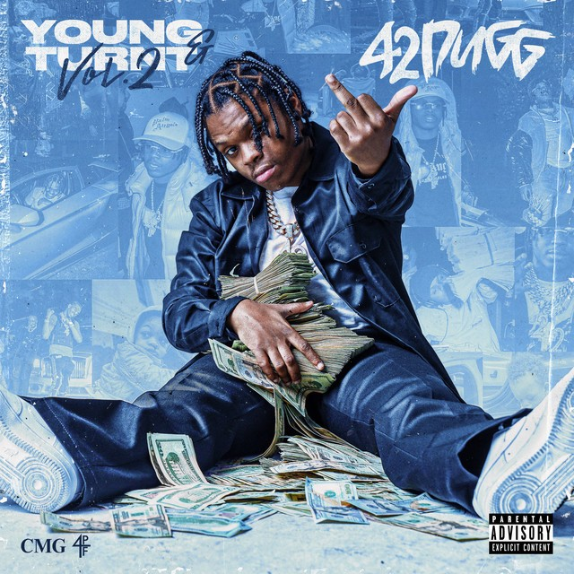 42 Dugg – Young & Turnt 2
