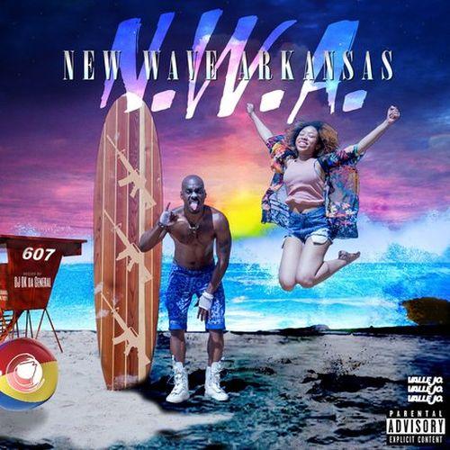607 – New Wave Arkansas