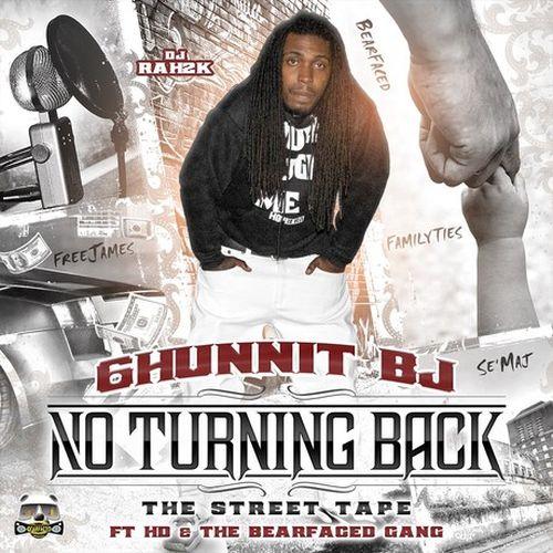 6hunnit – No Turning Back