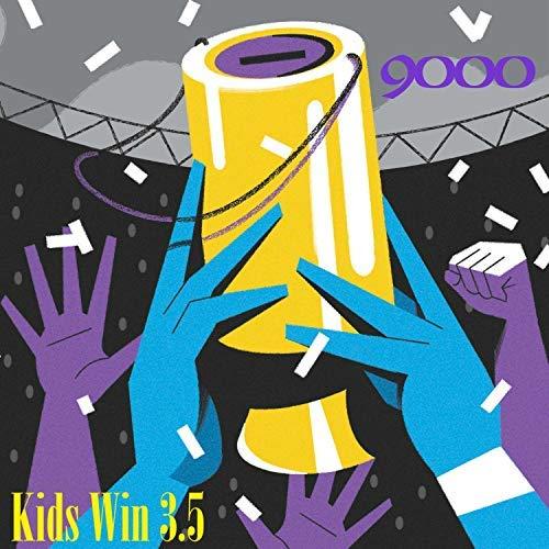 9000 – Kids Win 3.5