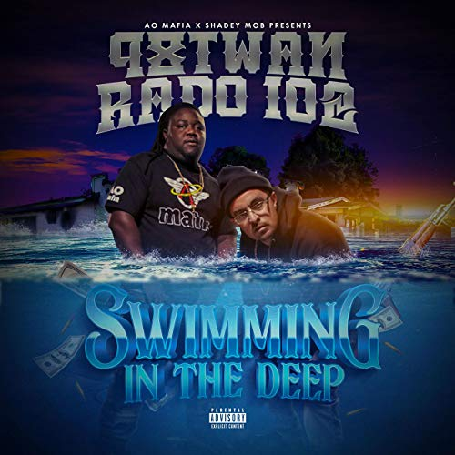98twan & Rado 102 – Swimming In The Deep