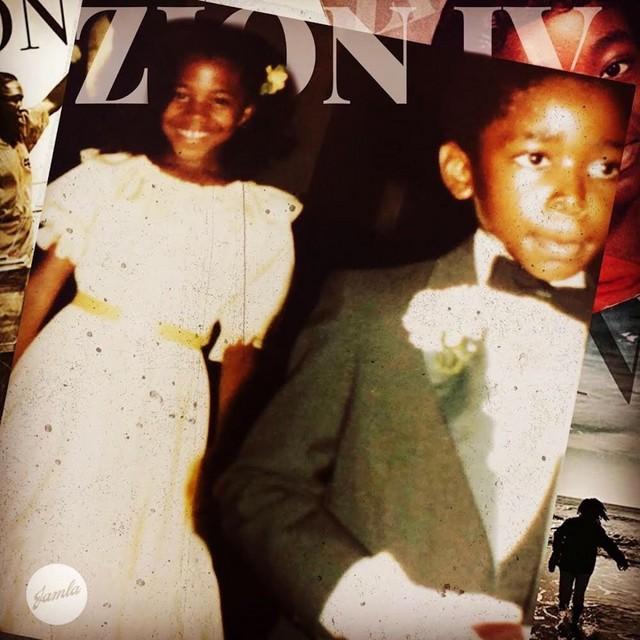 9th Wonder – Zion IV