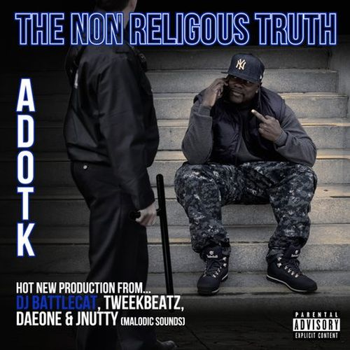 A Dot K – The Non Religious Truth