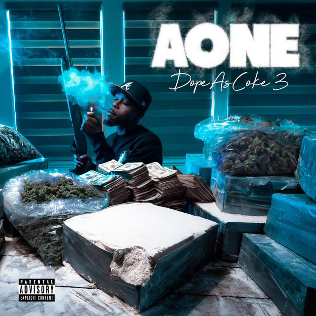 A-One - Dope As Coke 3