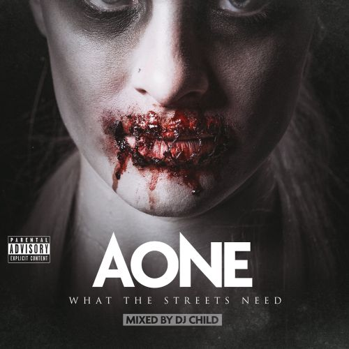 A-One – What The Streets Need