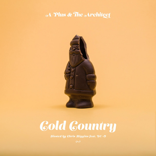 A-Plus & The Architect - Cold Country