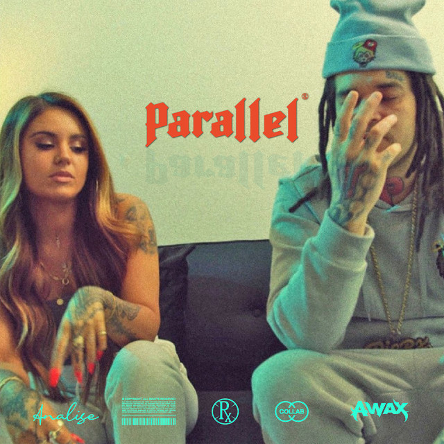 A-Wax & Analise – Parallel