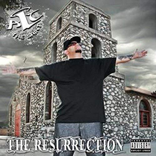 A.L.T The Saint – The Resurrection