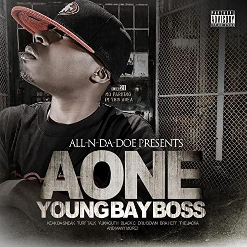 A1 Allndadoe - Young Bay Boss