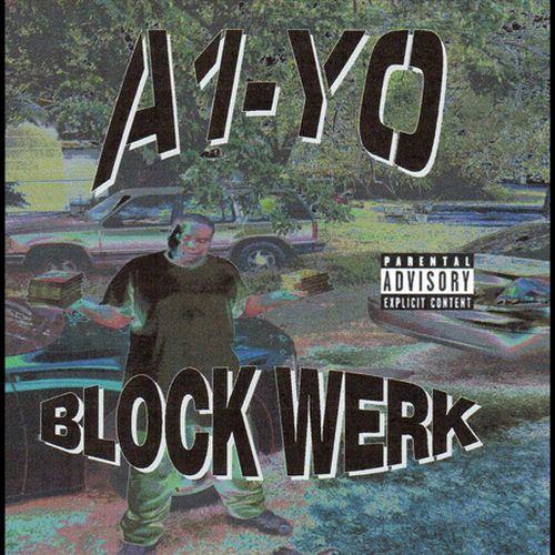 A1-YO – Block Werk
