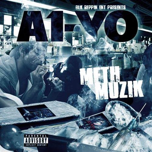 A1-YO – Meth Muzik