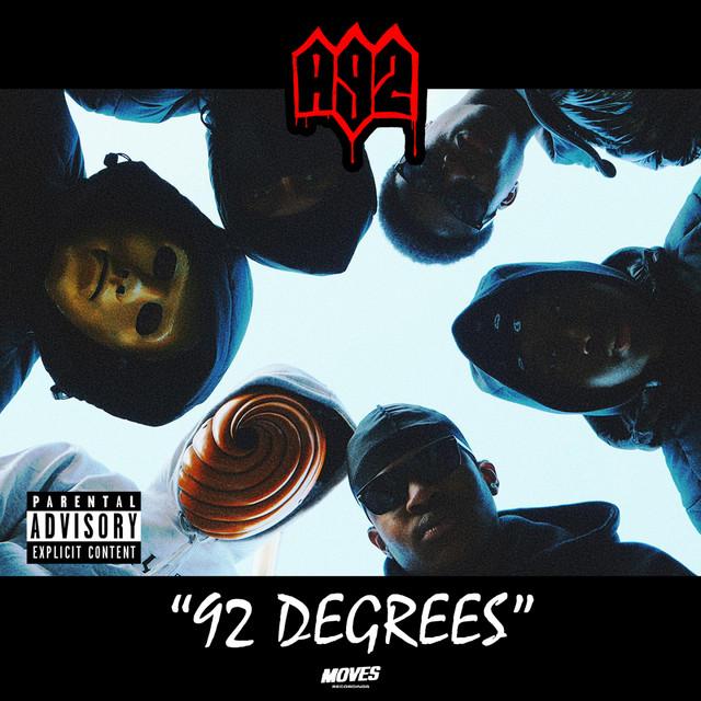 A92 – 92 Degrees