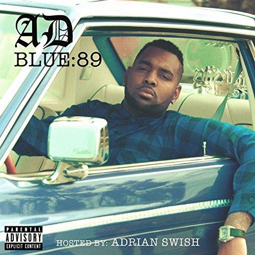 AD – Blue 89 EP