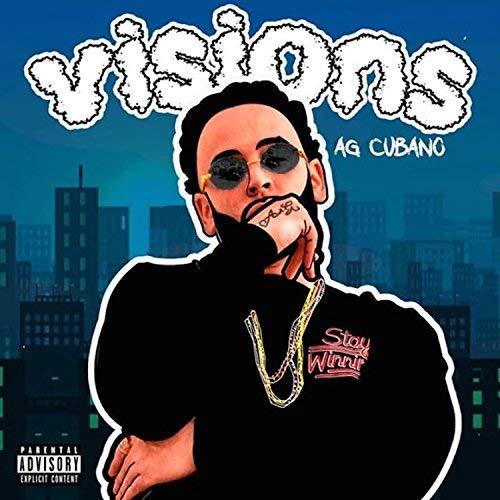 AG Cubano – Visions