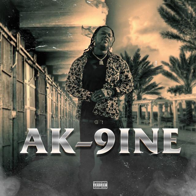 AK-9ine – AK-9ine