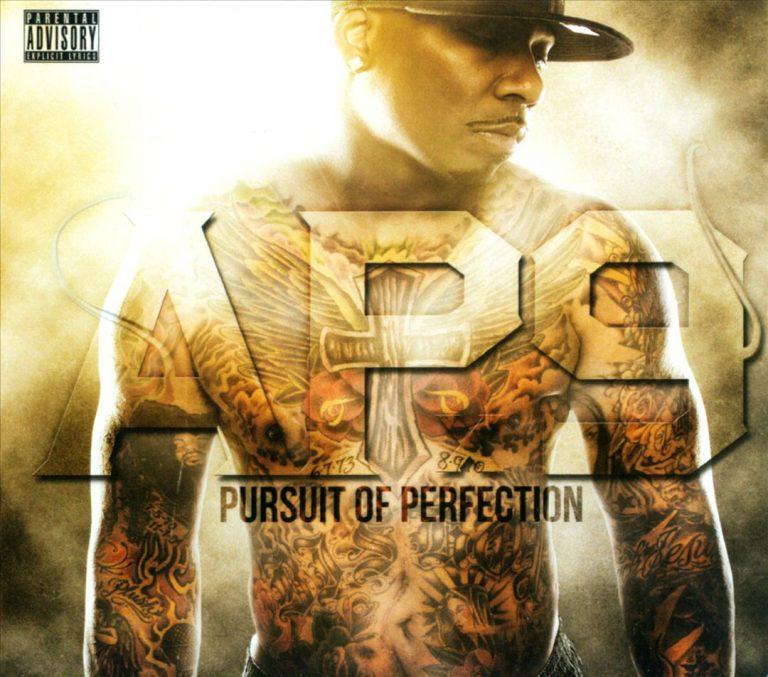 AP.9 – Pursuit Of Perfection