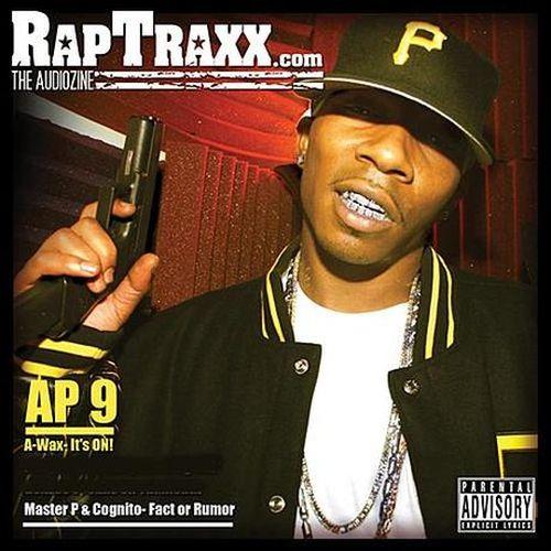 AP.9 – Raptraxx.com