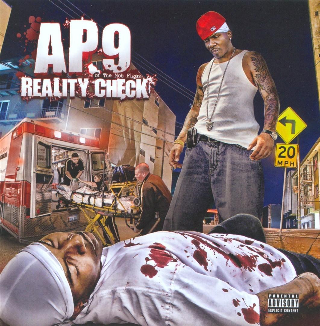 AP.9 - Reality Check (Front)