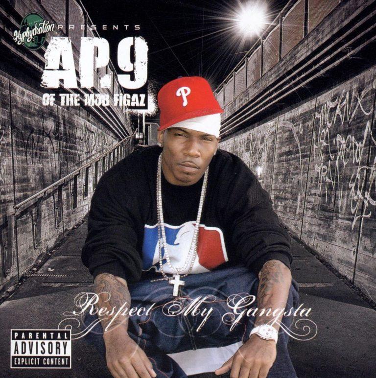 AP.9 – Respect My Gangsta
