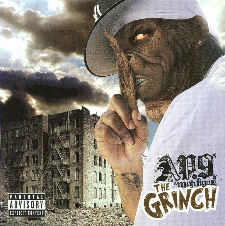 AP.9 – The Grinch