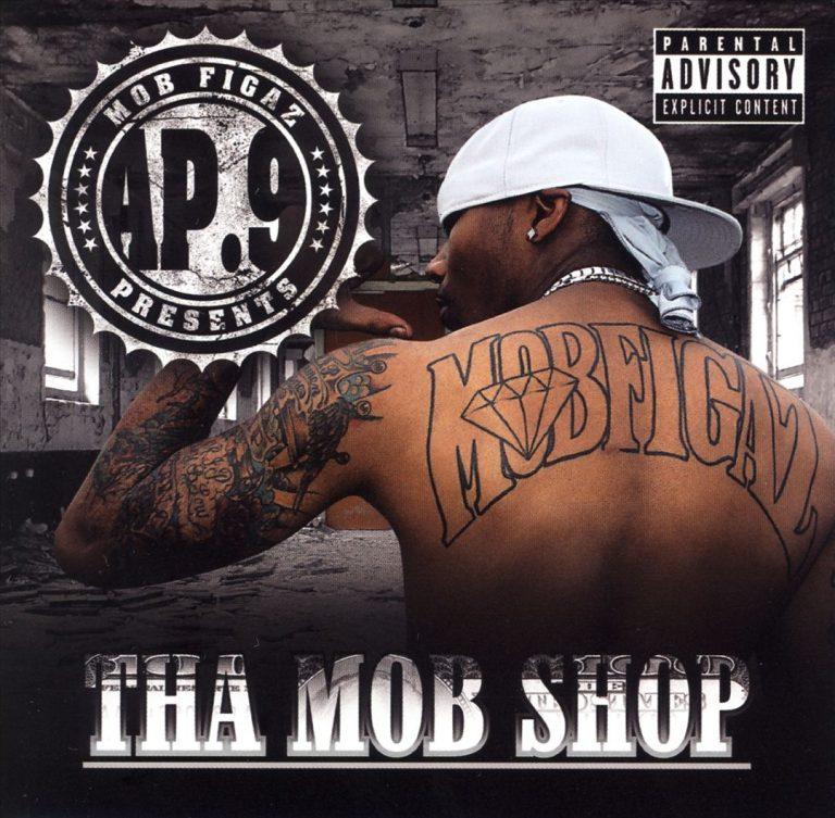 AP.9 – The Mob Shop