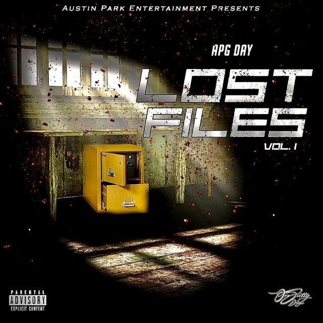 APG Day – Lost Files, Vol. 1