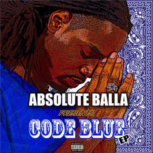 Absolute Balla – Code Blue – EP