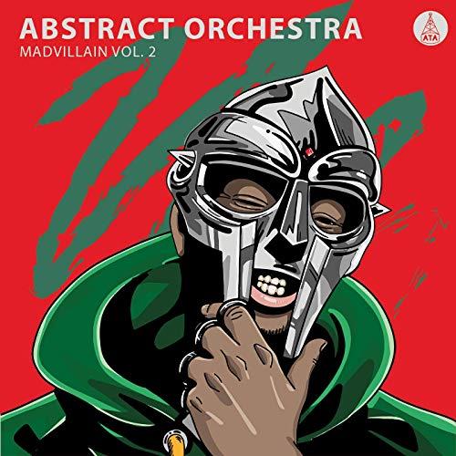 Abstract Orchestra – Madvillain, Vol. 2