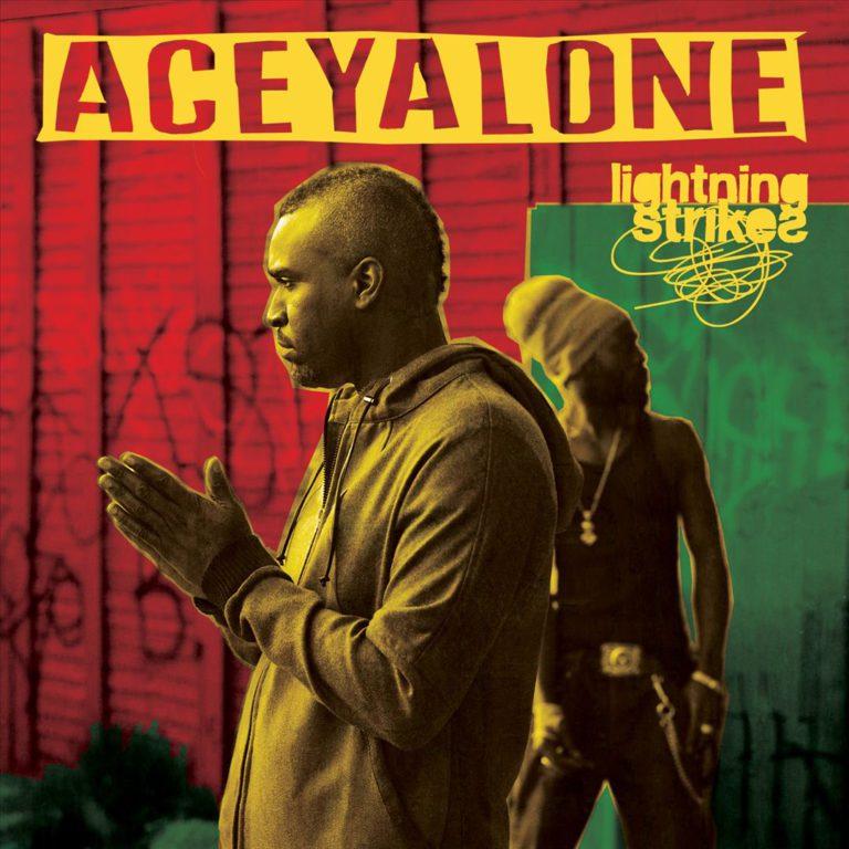Aceyalone – Lightning Strikes