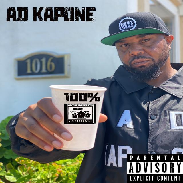 Ad Kapone – 100%